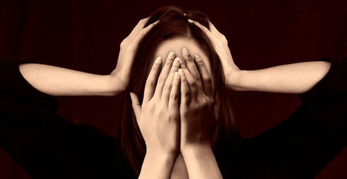 depressione cause e fattori di rischio