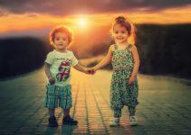 empatia nei bambini