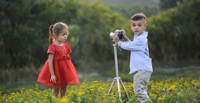 sviluppare l'empatia nei bambini